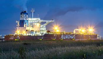 Euronav 'Highly Commended' as Tanker Operator of the Year
